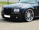 Chrysler 300C Intenso Front Bumper Extension