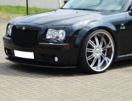 Chrysler 300C Intenso Frontansatz