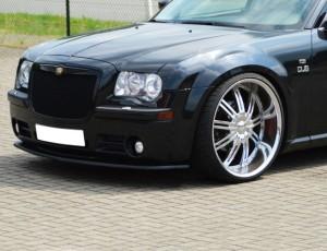 Chrysler 300C Intenso Frontansatz