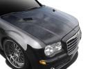 Chrysler 300C MK1 Veneo Carbon Fiber Hood