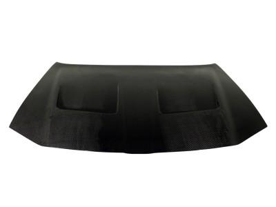 Chrysler 300C MK2 Evolva Carbon Fiber Hood