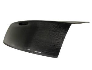 Chrysler 300C MK2 OEM Carbon Kofferraumdeckel