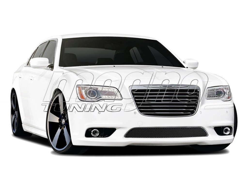 Chrysler 300c Mk2 Srt Look Body Kit