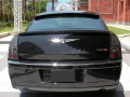 Chrysler 300C SRT-Line Rear Wing