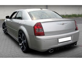 Chrysler 300C V2 Heckflugel