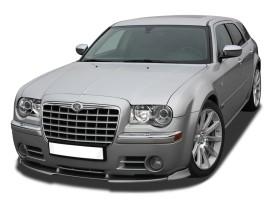 Chrysler 300C Verus-X Front Bumper Extension