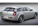 Chrysler 300C Vortex Body Kit