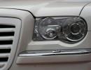 Chrysler 300C Vortex Eyebrows