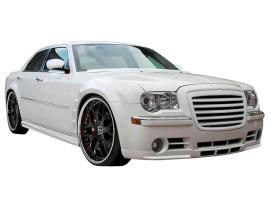 Chrysler 300C Vortex Seitenschwellern