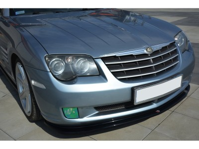 Chrysler Crossfire MX Frontansatz