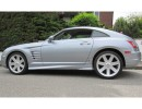 Chrysler Crossfire Speed Seitenschwellern