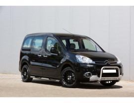 Citroen Berlingo MK2 M1 Running Boards