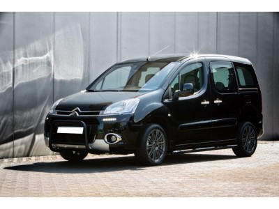 Citroen Berlingo MK2 Praguri Laterale M2