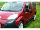 Citroen Berlingo MK2 Trax Running Boards