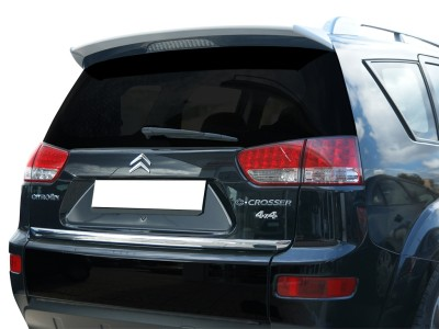 Citroen C-Crosser Sport Rear Wing