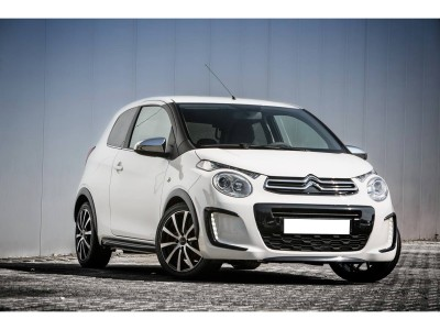 Citroen C1 MK2 Body Kit Mystic