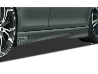 Citroen C1 MK2 GT5 Side Skirts