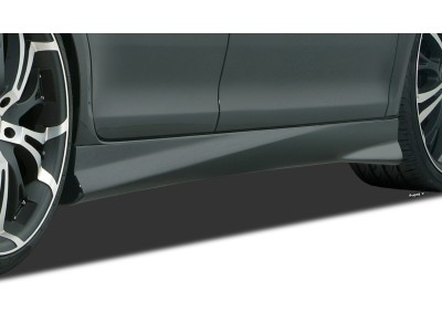 Citroen C1 MK2 Speed-R Side Skirts
