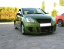 Citroen C2 Body Kit Wasp