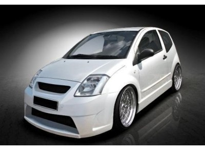 Citroen C2 Boomer-Design Body Kit