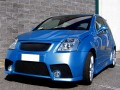 Citroen C2 Vortex Body Kit