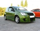 Citroen C2 Wasp Side Skirts
