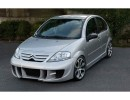 Citroen C3 Body Kit Wasp