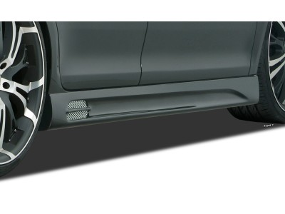 Citroen C3 GTX-Race Side Skirts