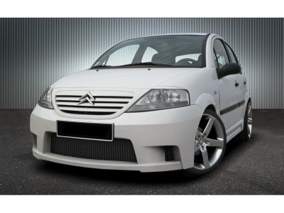Citroen C3 Storm FRT Body Kit