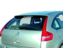 Citroen C4 5 Doors XL-Line Rear Wing