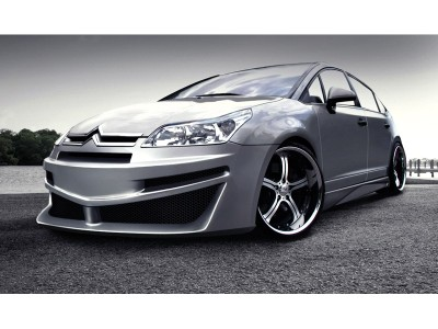 Citroen C4 Apex Side Skirts