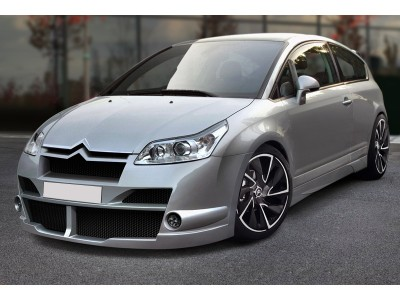 Citroen C4 Coupe Arma Body Kit