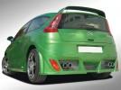 Citroen C4 Coupe Bull Body Kit