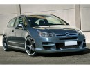 Citroen C4 Coupe Devil Frontstossstange