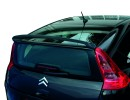 Citroen C4 Coupe XL-Line Rear Wing