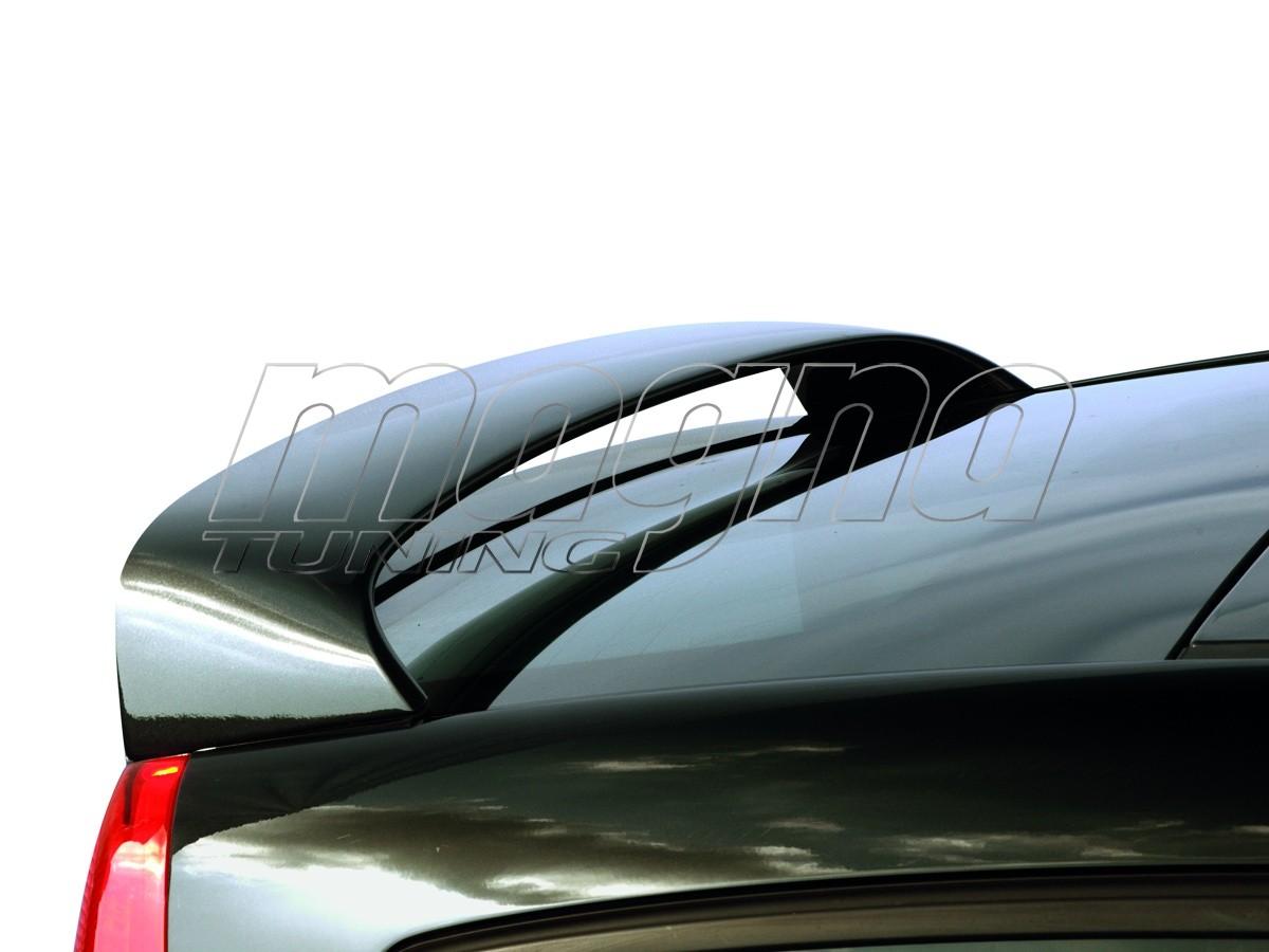 Citroen C4 Coupe XXL-Line Heckflugel