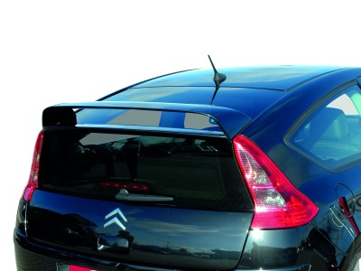 Citroen C4 Coupe XXL-Line Rear Wing