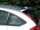 Citroen C4 LX Rear Wing