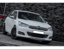 Citroen C4 MK2 Body Kit Mystic