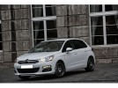 Citroen C4 MK2 Mystic Body Kit