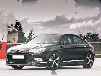 Citroen C5 MK2 M2 Body Kit