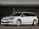Citroen C5 MK2 Mystic Body Kit