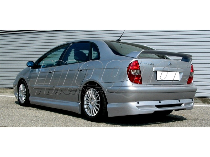 Citroen C5 Street Body Kit