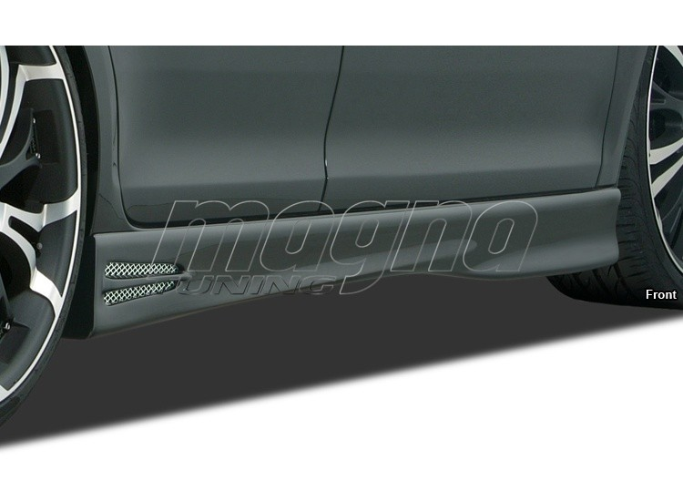 Citroen DS3 GT5 Seitenschwellern