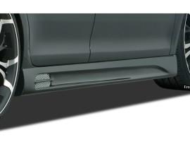 Citroen DS3 GTX-Race Seitenschwellern