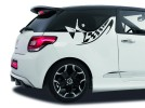 Citroen DS3 NewLine Body Kit