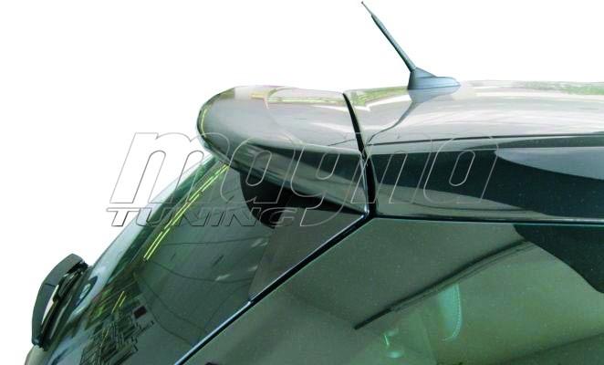 Citroen DS3 Street Heckflugel