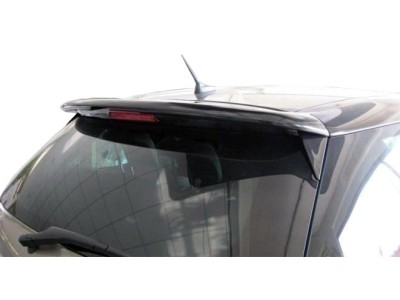 Citroen DS3 Street Rear Wing
