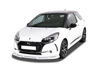 Citroen DS3 VX Front Bumper Extension