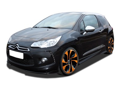 Citroen DS3 Verus-X Front Bumper Extension